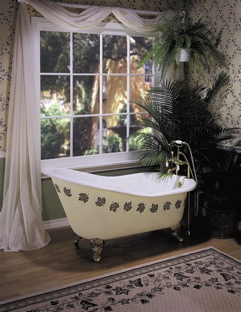 bathroom designs with clawfoot tubs small bathroom with clawfoot tub nytexas