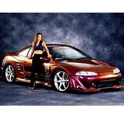 Sports Car With Girl 2014 15 Wallpapers HD