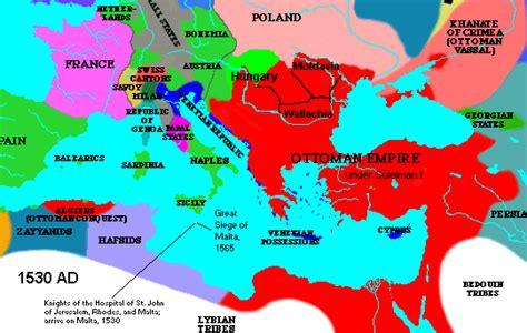 Ottoman Rule by Tfe Rule Ot The Ottoman