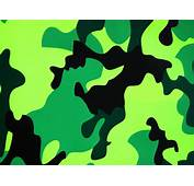 Rwraps&174 Neon Green Camouflage Vinyl Wrap Camo Car Film