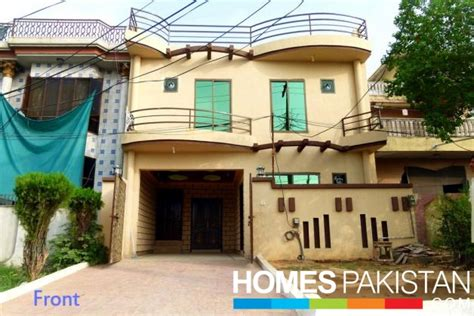 10 Marla New Home Design 6 marla 4 bedroom s house for sale i 10 islamabad by my