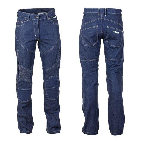 Motorrad Jeans Kevlar by W Tec Nf 2990 Damen Kevlar Motorradjeans Insportline