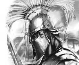 rome warrior by lordhannu on deviantart