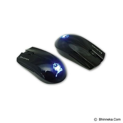 Mouse Gaming Elephant jual elephant gaming mouse murah bhinneka