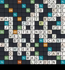 je words for scrabble wordfeud scrabble in het nederlands op je iphone