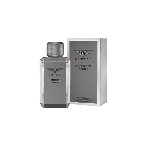 bentley momentum eau de parfum intense ml spray