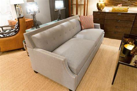 franco sleeper sofa bernhardt furniture luxe home