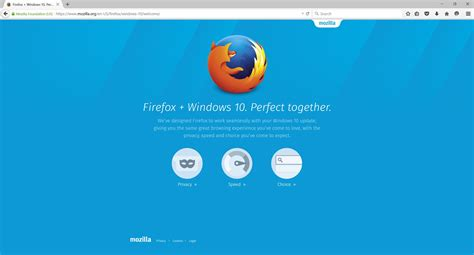 bing com entfernen firefox win 10 firefox brings fresh new look to windows 10 and makes add