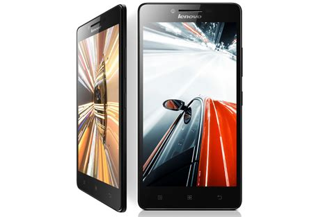 lenovo introduces a6000 plus smartphone in india androidos in