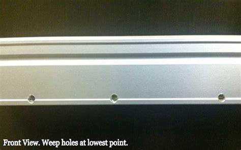 weep holes in sliding glass door images of sliding door weep holes woonv handle idea