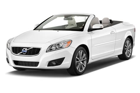 2011 volvo c70 reviews and rating motor trend