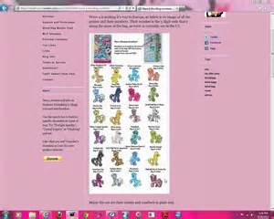 Where To Find Mlp Blind Bags My Little Pony Friendship Is Magic Blind Bags Wave 4 Codes