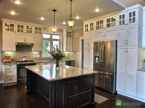 kitchen cabinets to the ceiling 10 foot ceiling kitchen cabinets modern white kitchen