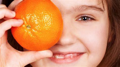 Vitamin C Untuk Anak Vitamin C Untuk Si Kecil