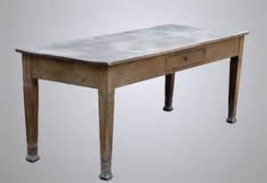 antik tische antiker tisch jugendstil eiche refektoriumtisch mit