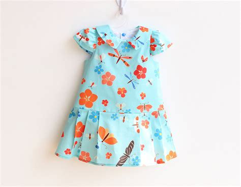 baby clothes pattern sewing blooms girl baby girl dress sewing pattern pdf easy capped
