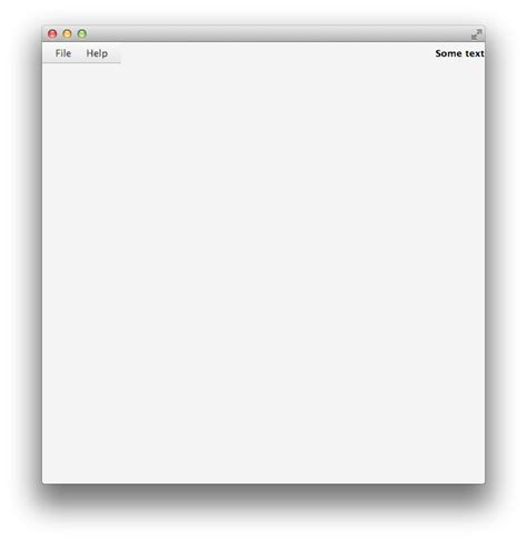 javafx layout weight css text on java fx menu bar stack overflow