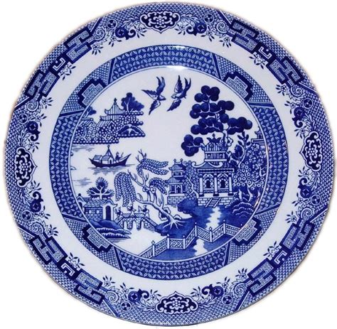 Willow Pattern Ideas | willow pattern plates 171 browse patterns