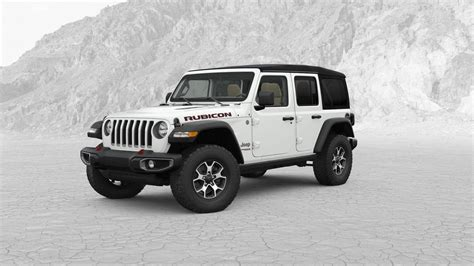 2019 Jeep 4 Door by 2019 Jeep Wrangler 4 Door 2019 2020 Jeep