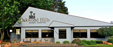 hill animal hospital oakwood animal hospital veterinarians serving eau
