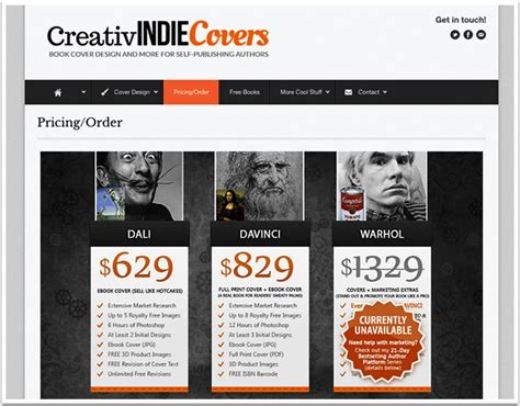 book layout design pricing 12 questions to ask when hiring a book cover designer