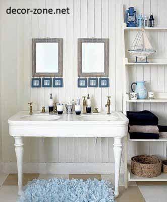 Decorating Ideas For Nautical Bathroom 30 Bathroom Decorating Ideas And Decoration Styles