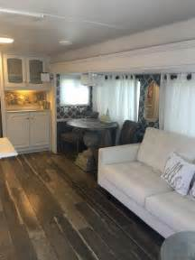 rv makeover ideas 1000 images about rv decorating on pinterest to miss fifth wheel and cers