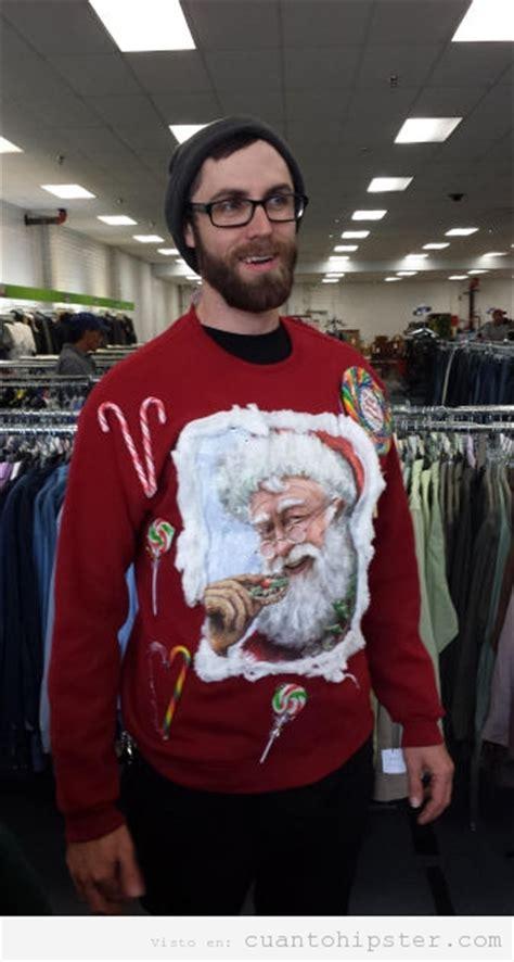 imagenes hipster navidad santa claus cu 225 nto hipster