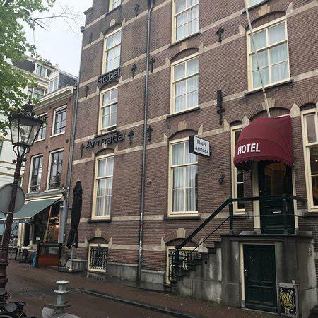 hotel armada amsterdam armada hotel amsterdam recenzie a porovnanie cien