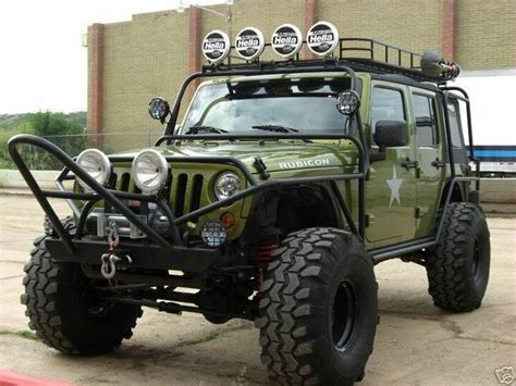 Awesome Jeeps Awesome Jku Jeeps Awesome