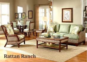 Rattan Living Room Set Living Room Fascinating Wicker Living Room Furniture Sets Indoor Wicker Furniture Clearance