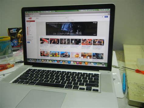 Macbook Pro Biasa ok computer solution bangi replacement wifi card macbook pro okcs bangi