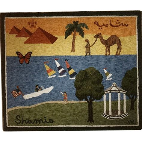Custom Photo Rug by Personalized Gift Rugs Memory Rugs The Ruggery