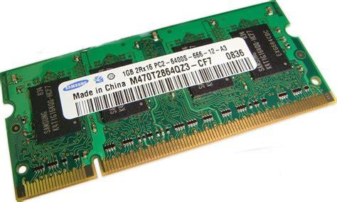 Ram Laptopsodim 1gb 2rx16 Pc2 6400s memoria ram samsung 1gb 2rx16 pc2 6400s 666 12 a3 200 00 en mercado libre