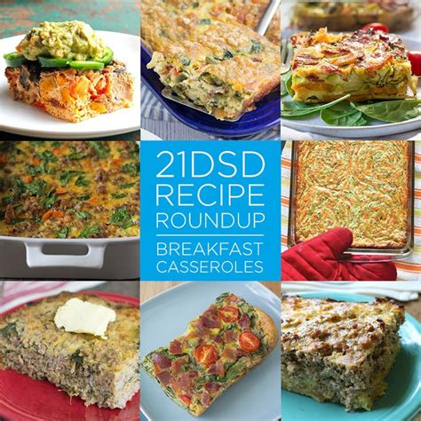 Sugar Detox Recipes Breakfast by 61 Best 21dsd Recipe Roundups Images On