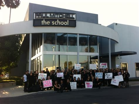 paul mitchell shoo paul mitchell schools announce third annual free hugs day american salon
