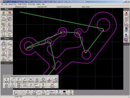 omax layout software download jetsystem