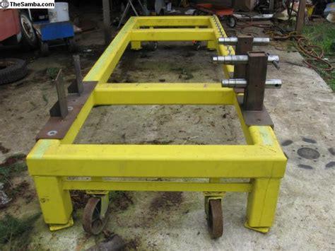 celette bench for sale thesamba com vw classifieds 356 porsche frame