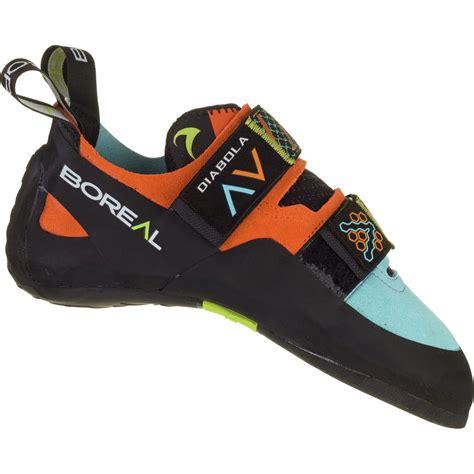 boreal climbing shoes boreal diabola climbing shoe backcountry