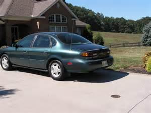 1997 Ford Taurus 1997 Ford Taurus Exterior Pictures Cargurus