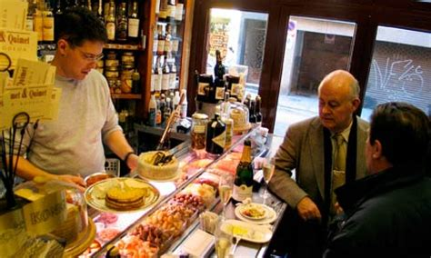 top 10 tapas bars in barcelona 10 of the best tapas bars in barcelona travel the guardian