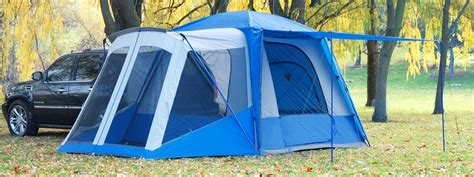 Cing Tent With Screen Room by Suv Tent With Screen Room