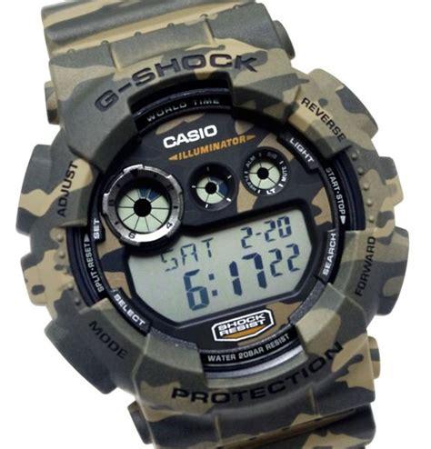 g shock anti air hi tech news new anti shock watches g shock in camo