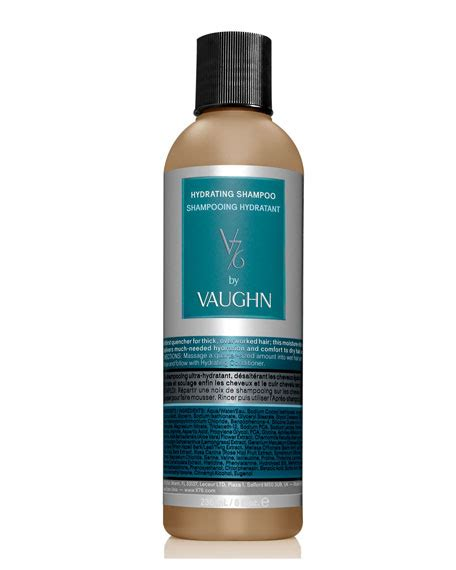 vaughn hair products v76 by vaughn hydrating shoo 8 fl oz