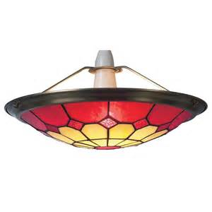 ceiling light shades large bistro ceiling light shade uplighter 41cms