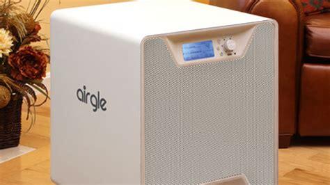 the airgle purepal is a a five hepa air purifier