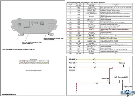 oem backup wiring diagram 28 images 2010 ford f150