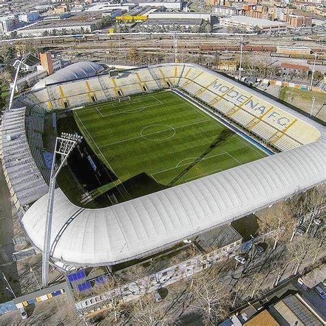 stadio pavia calcio stadio alberto braglia
