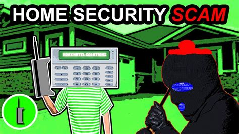 quot free quot home security system scam phone call the hoax