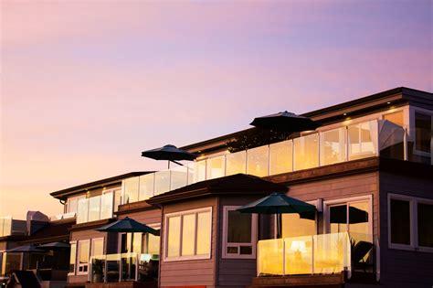 zwischen los angeles und san francisco boutique hotel - Pier View Suites